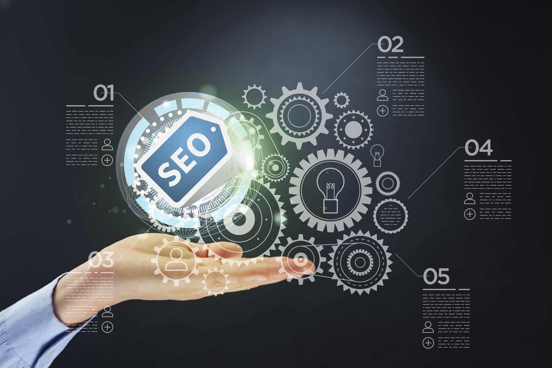 seowebb - Optimierung Ihrer Website durch professionelles SEO - Suchmaschinenoptimierung