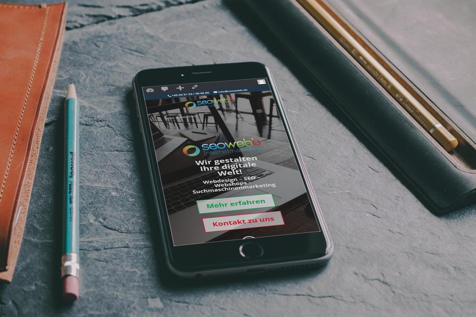 Neues Webdesign für die Website der Verlagsdruckerei Schmidt in Neustadt/Aisch