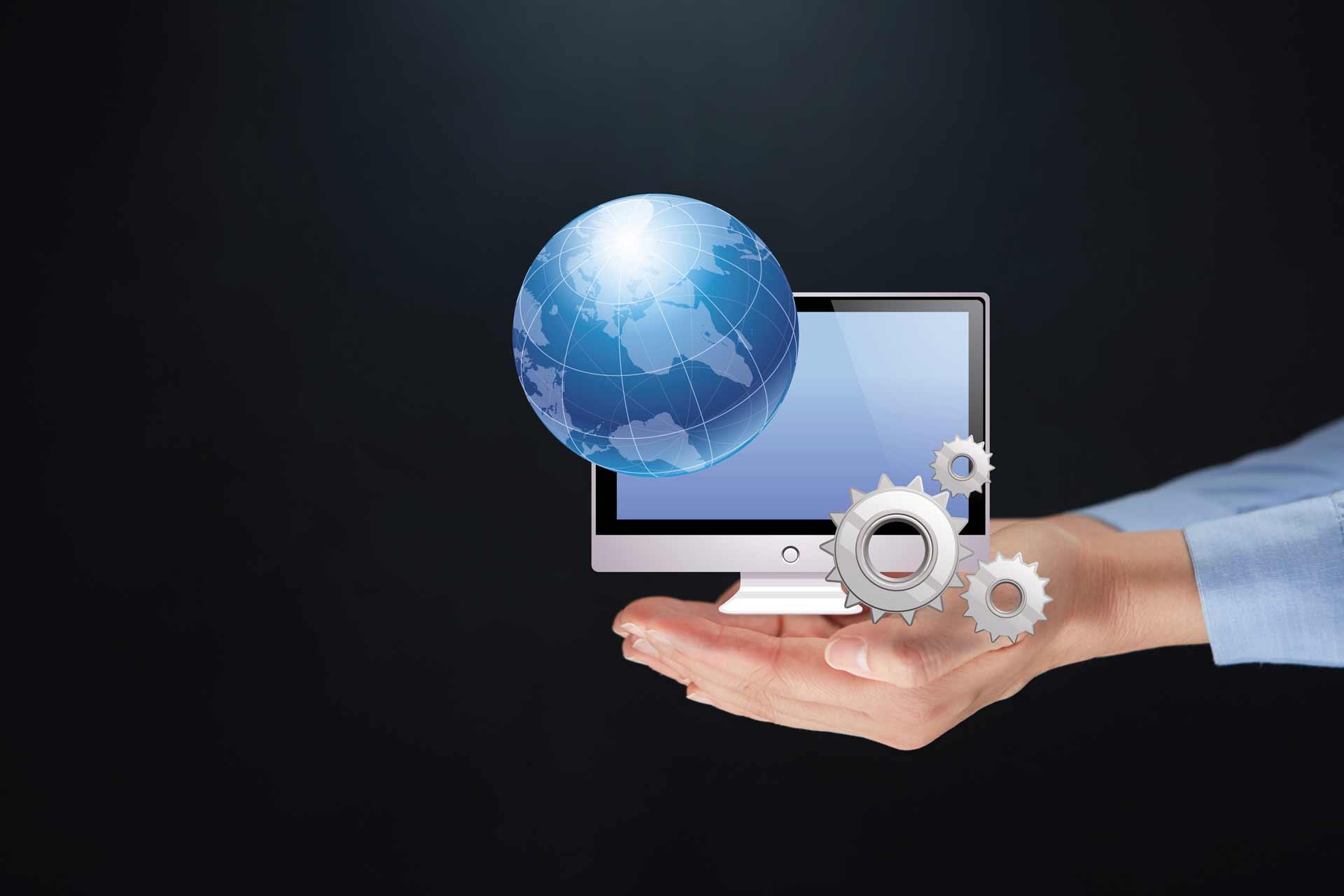 seowebb programmiert modernes suchmaschinengerechtes Webdesign