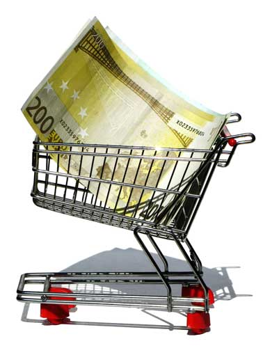 Ein Internetshop bietet zusätzliche Umsatzmöglichkeiten - vorausgesetzt Sie beachten die wichtigsten Grundregeln.
