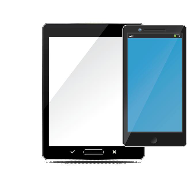 Die Kaufquote auf mobilen Geräten ist in Webshops wesentlich höher als auf Desktop und Laptop