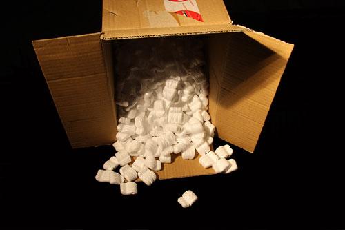 Verpackungsverordnung gilt auch für kleine Händler