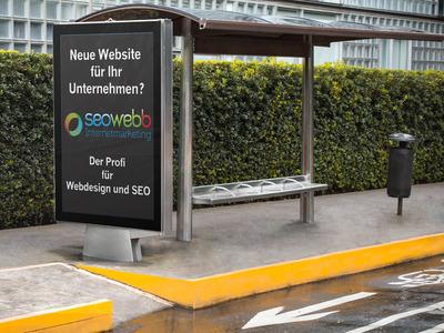 seowebb - der Profi für Webdesign und SEO