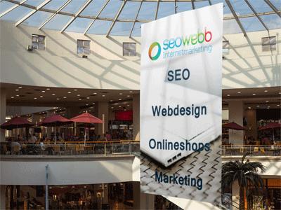 seowebb - Agentur für SEO, Webdesign und Onlineshops in Zirndorf und Oberasbach