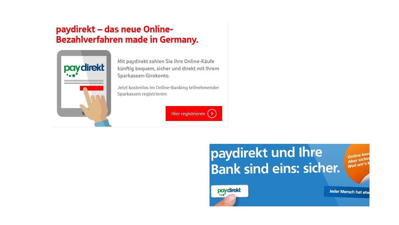 ist paydirekt eine Alternative zu PayPal oder ein Mega Flop