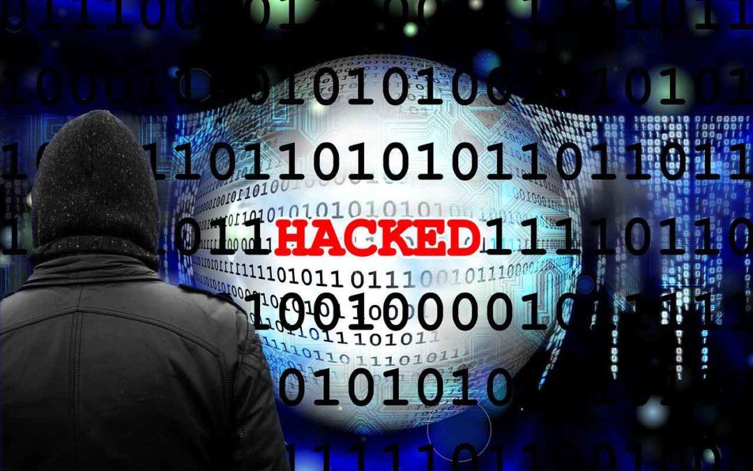 Wurden Ihre Daten gehackt?